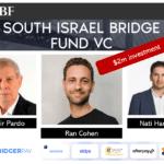 BridgerPay receives money from South Israel Bridger Fund