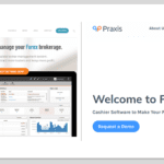 Praxis Cashier partners with CurrentDesk