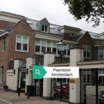 Payvision offices in Amsterdam