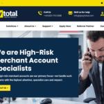 iPayTotal website