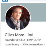 Gilles Moro