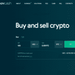 advcash website