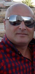 Rudolf Muscat of Maltese FIUA