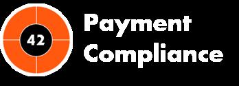 PayCom42 Logo