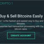Crypto1 website