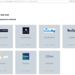 NeoBanQ facilitated Finotive scam