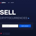 website Jubiter crypto payment processor