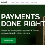 payset website