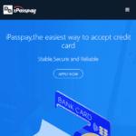 Hong Kong high-risk payment processor iPasspay